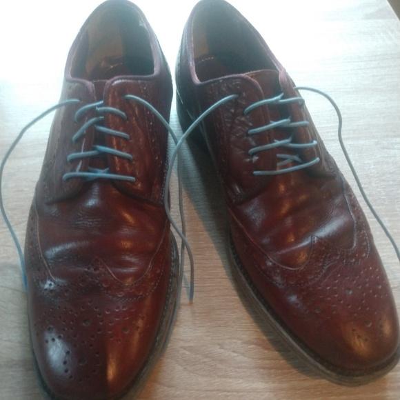 Johnston & Murphy Other - Johnston and Murphy J&M 1850 brand size 8.5